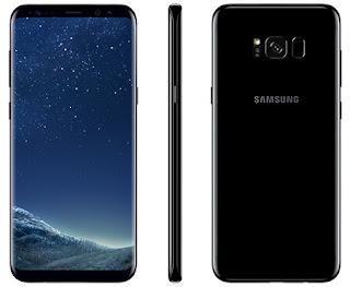 تعريب جهاز Galaxy S8 Plus SM-G955U 7 0