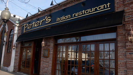 Kitchen Nightmares Peter's