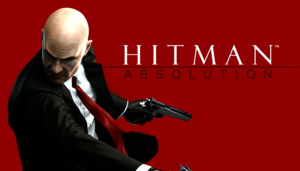 Hitman Absolution-(2012):