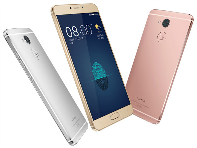 Gionee S6 Pro features and price in Nepal