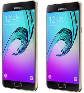 Harga Samsung Galaxy A5 - Gambar Samsung Galaxy A5 2016