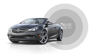 2016 Buick Cascada, 4G LTE Wi-Fi, Biggs Cadillac, Elizabeth City, NC, new car dealership