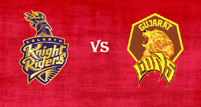 KKR vs GL IPL 2017 Match 23