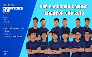 Vòng đấu thứ 3 và 4 giải đấu AoE Facebook Gaming Creators Cup 2019: Liệu Sparta có giữ vững được ngôi đầu?