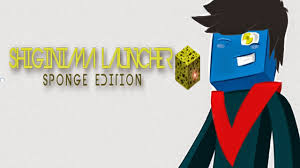 Shiginima Launcher v3100 Download! - OTW Minecraft PE & PC