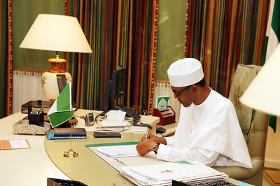 'Expel Students With Less Than 0.5CGPA' – Pres. Buhari Instructs VCs