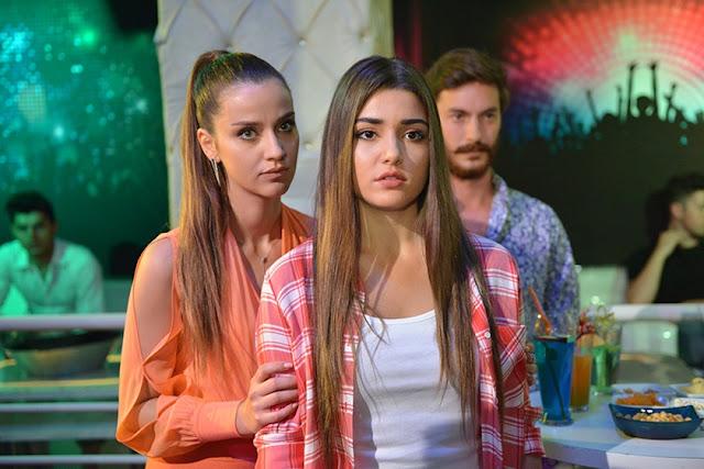 Vezi online un nou episod din Gunes ep 8 rezumat  (Gunesin Kizlari) Gunes episodul 8 rezumat in limba romana, film serial difuzat la kanal d