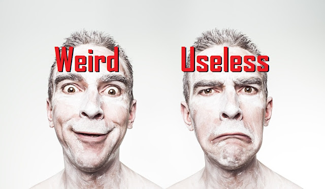 Useless Websites: Top 9 Weird Websites to Kill your Time