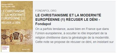 https://mechantreac.blogspot.com/p/le-christianisme-et-la-modernite.html