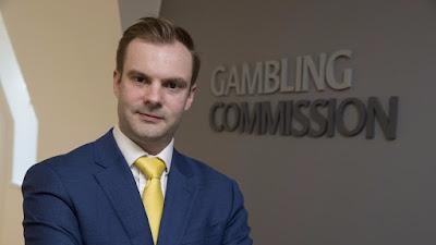 Gambling Commission (Children Gambling)