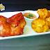Gastronomía Amazónica: Pollo amazónico al cilindro marinado con masato y ají charapita