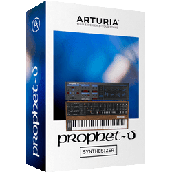 Arturia - Prophet V Full version
