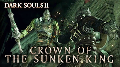 Download Dark Souls II Crown of the Sunken King Game