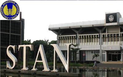 Daftar Program Studi Politeknik Keuangan Negara PKN-STAN