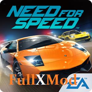 Need for Speed No Limits Mod APK Data Terbaru