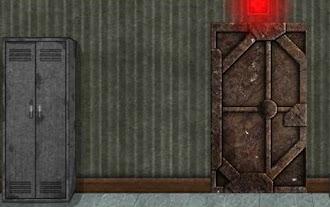 Mouse City Secret Bunker Escape