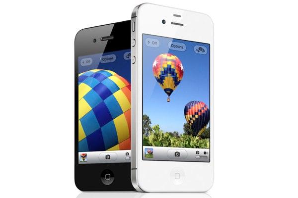 Thay mặt kính iPhone 4S
