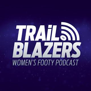 AFLW: Trail Blazers