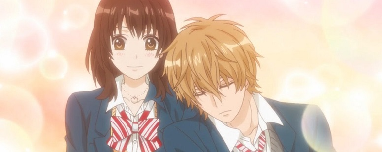 Ookami Shoujo To Kuro Ouji Serien Stream