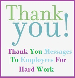 Appreciation note to employees fieldstation thank you messages support altavistaventures Choice Image
