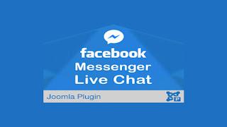 FB Messenger Live Chat