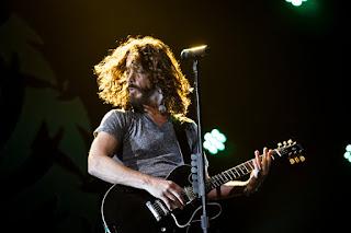 Soundgarden Singer Chris Cornell, Chris Cornell dies, Chris Cornell OD, suicide, RIP Chris Cornell