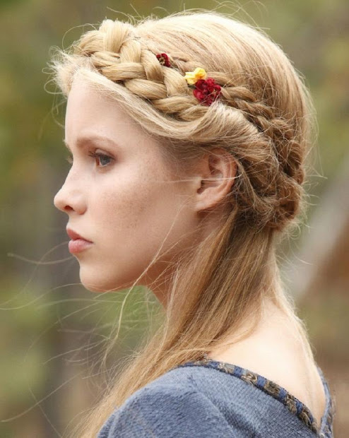 awesome hairstyles girls