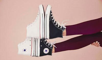 Poți fi cool și purtând sneakerși sau teniși - descoperă colecțiile de la Differenta