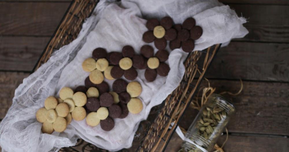 Biscotti bicolore di roberta dolce forno - Dolce forno gioco ...