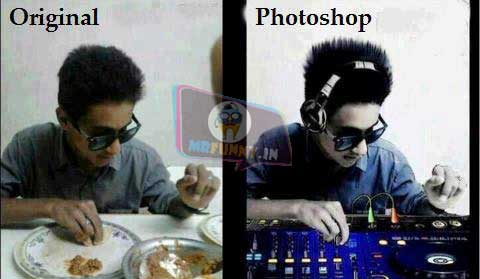 Funny Cool Photoshoped Picture
