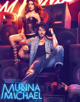 Nawazuddin Siddiqui, Tiger Shroff and Nidhhi Agerwal film Munna Michael Bollywood Highest-Grossing Opening Weekends of 2017, Munna Michael Crore 100 Crore Mark, Becomes Highest Grosser Of 2017
