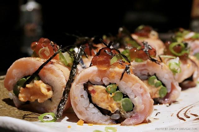 IMG 1320 - 熱血採訪│那一間日式串燒居酒屋,你沒看錯!整隻龍蝦的超級豪華版味噌湯只要100元!台中宵夜推薦來這就對了!