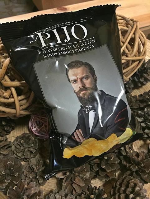 pijo patatas