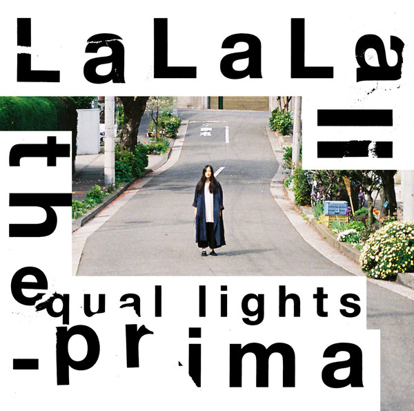 [Album] the equal lights – LaLaLa-prima (2016.08.03/MP3/RAR)