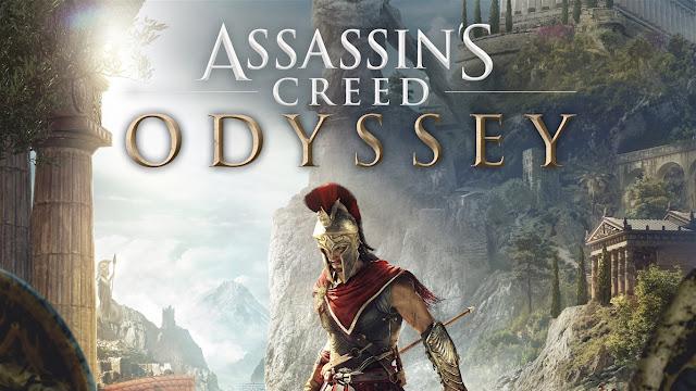 تقرير: تفاصيل و معلومات مهمة يجب أن تعرفها عن لعبة Assassin's Creed Odyssey القادمة …