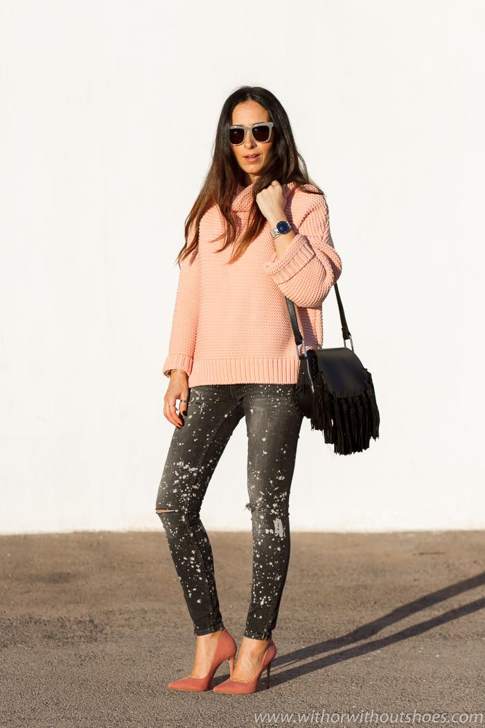 Blogger influencer Valencia de moda belleza