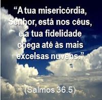 Fidelidade de Deus