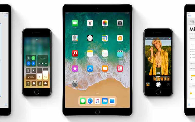 image result for iOS 11