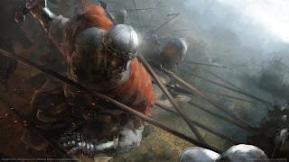Kingdom Come Deliverance Xbox 360 Wallpaper