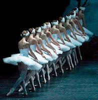 Spettacoli, teatro, balletto