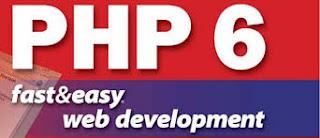 Sejarah PHP 6