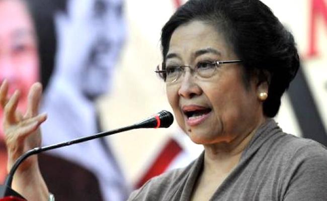 Tutorial Penelitian Megawati Mengusulkan Anggaran Riset 5 Persen dari APBN