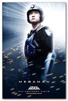 MegaMan - La película
