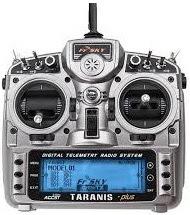 Taranis Control Device USB Driver Free