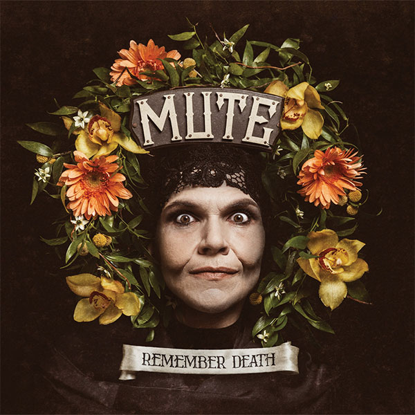 "Mute release video for ""The Dagger"""