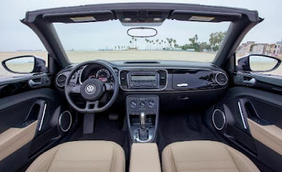 Volkswagen: Features which integrates the car's entertainment