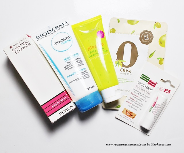 Skincare Untuk Kulit Kering