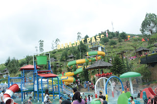 Darajat Pass WaterPark