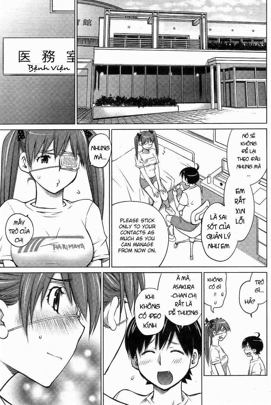 Hình ảnh Hinh010 in Ookii Onnanoko wa Suki Desu ka?