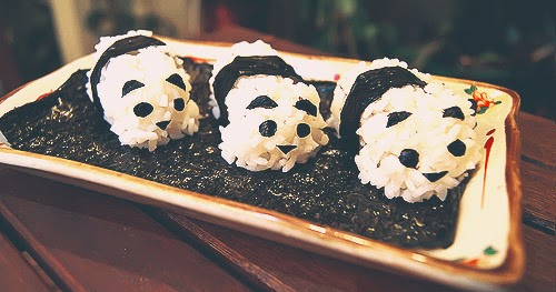 Pandas Everywhere!: Panda Food